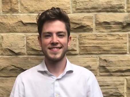 Engineer for a Year: Nathan Reflects on his Placement at NOVO