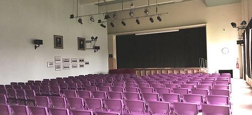 P696 Easingwold F3 Hall