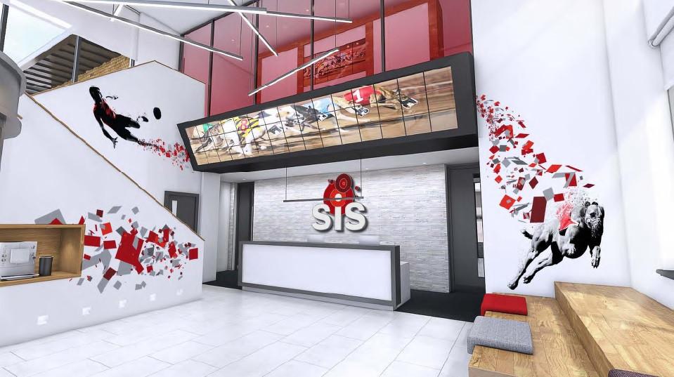 P170 SIS F1 Reception