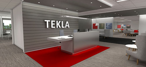 P164 Tekla F1 Reception
