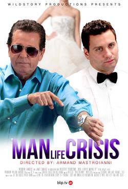 Man Life Crisis
