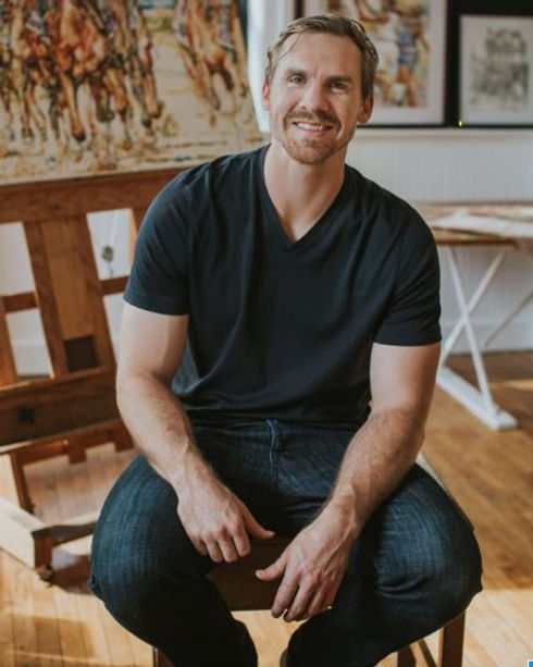 Richard Sullivan artist.JPG
