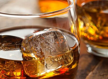 Blending Bourbon and Business