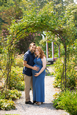 Westchester maternity photographer