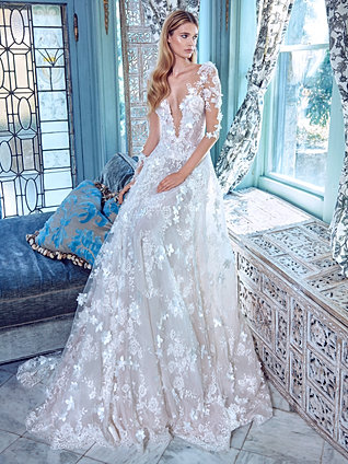 Boca Raton Bridal- Brides