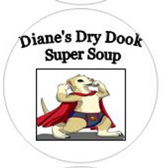 Super Soup - Diane's Dry Dook Soup Mix
