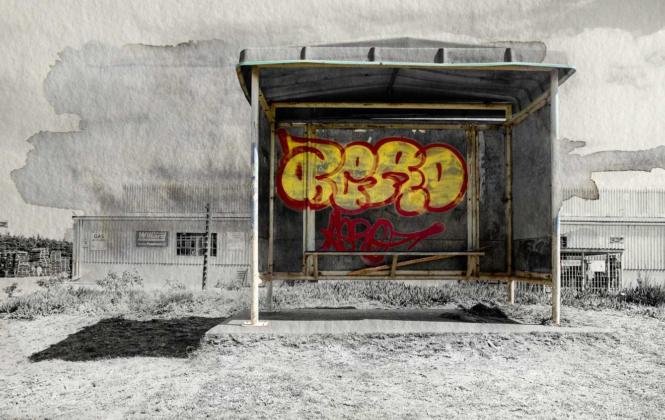 """""""Offramp 611"""" (2 available)"""
