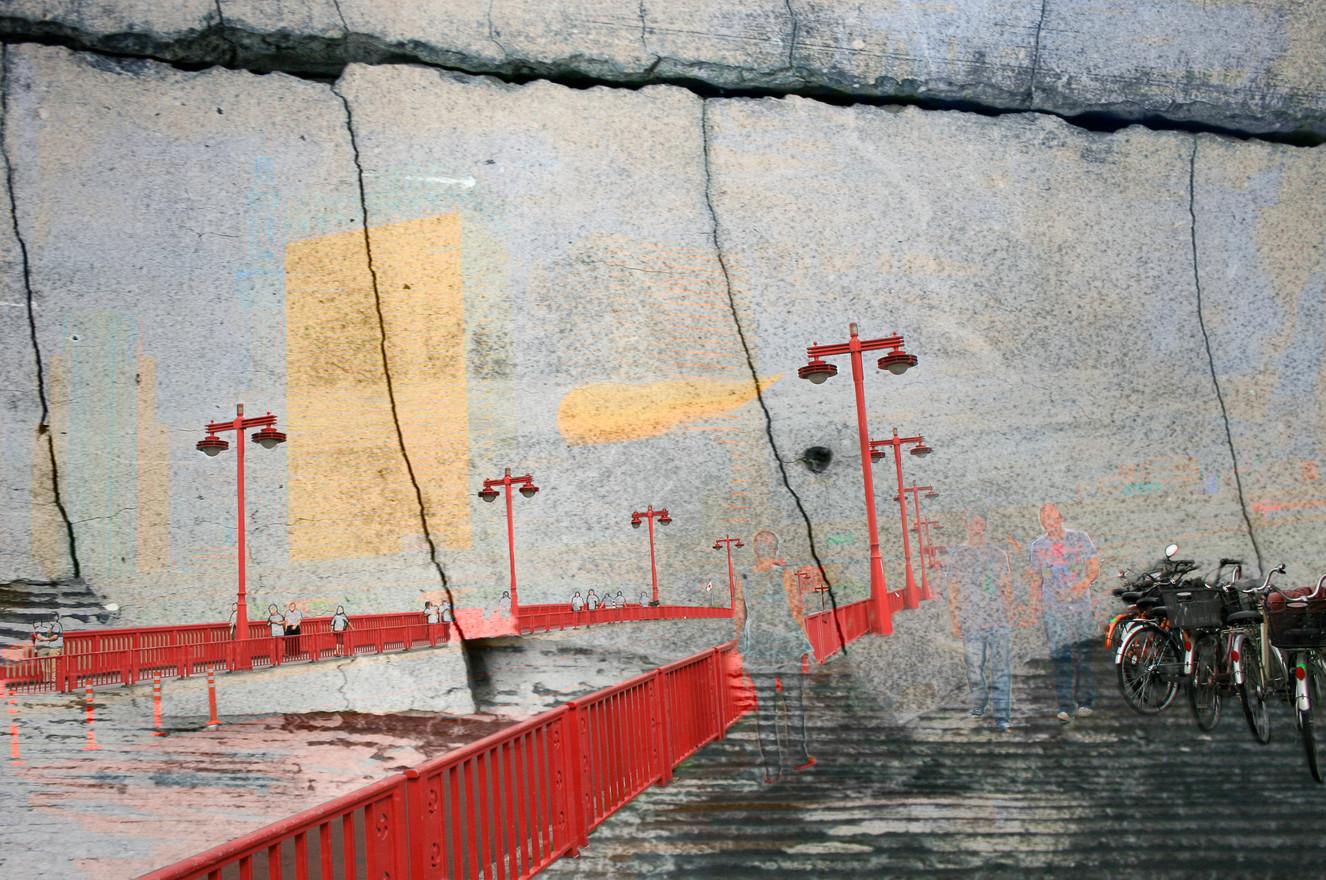 """""""Azumabashi bridge"""" Edition SOLD OUT"""