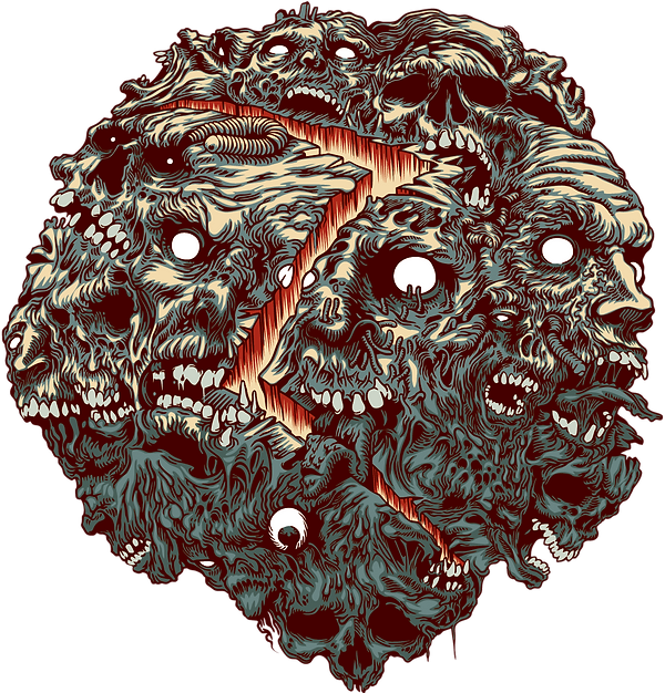 Globe zombie