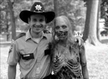 Les zombies sont ils humains ?