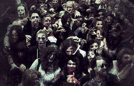 L'apocalypse zombie, pas crédible ?