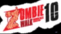 Logo Zombiewalk 10