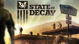 Tragedie sur le Mont Tanner (State of Decay Episode 2)