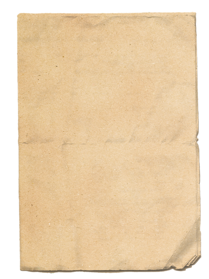 paper-rough-folded-sheet-dirty-ragged-te