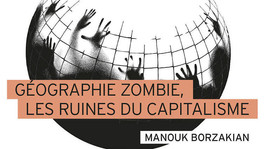 Les zombies obligent à trouver des solutions géographiques