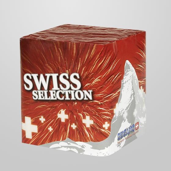 Swiss Topf
