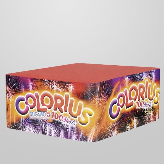 Colorius Topf