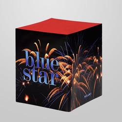 Bluestar Topf