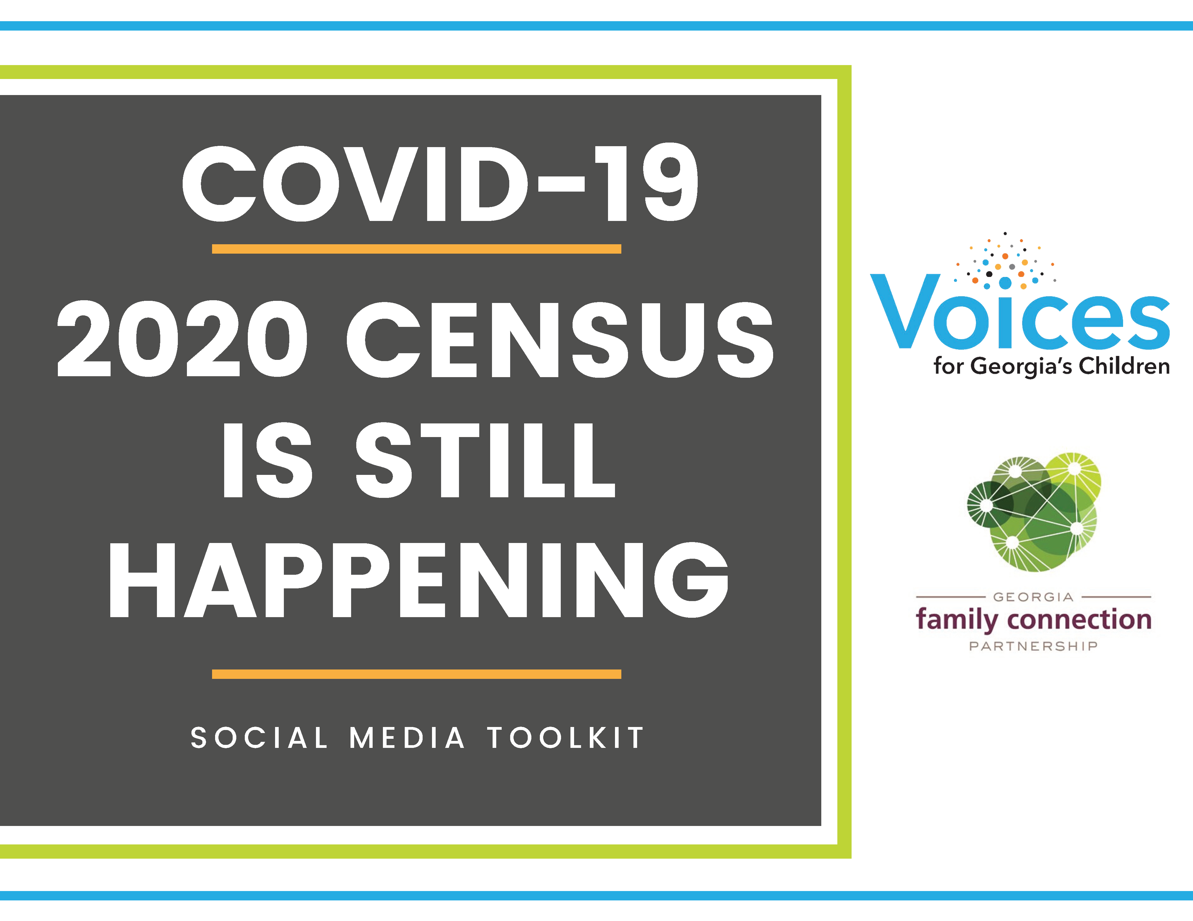 COVID-19 Social Media KitCOVID-19 Census SM Posts (2)COVID-19 Census SM Posts (4)COVID-19 Census SM