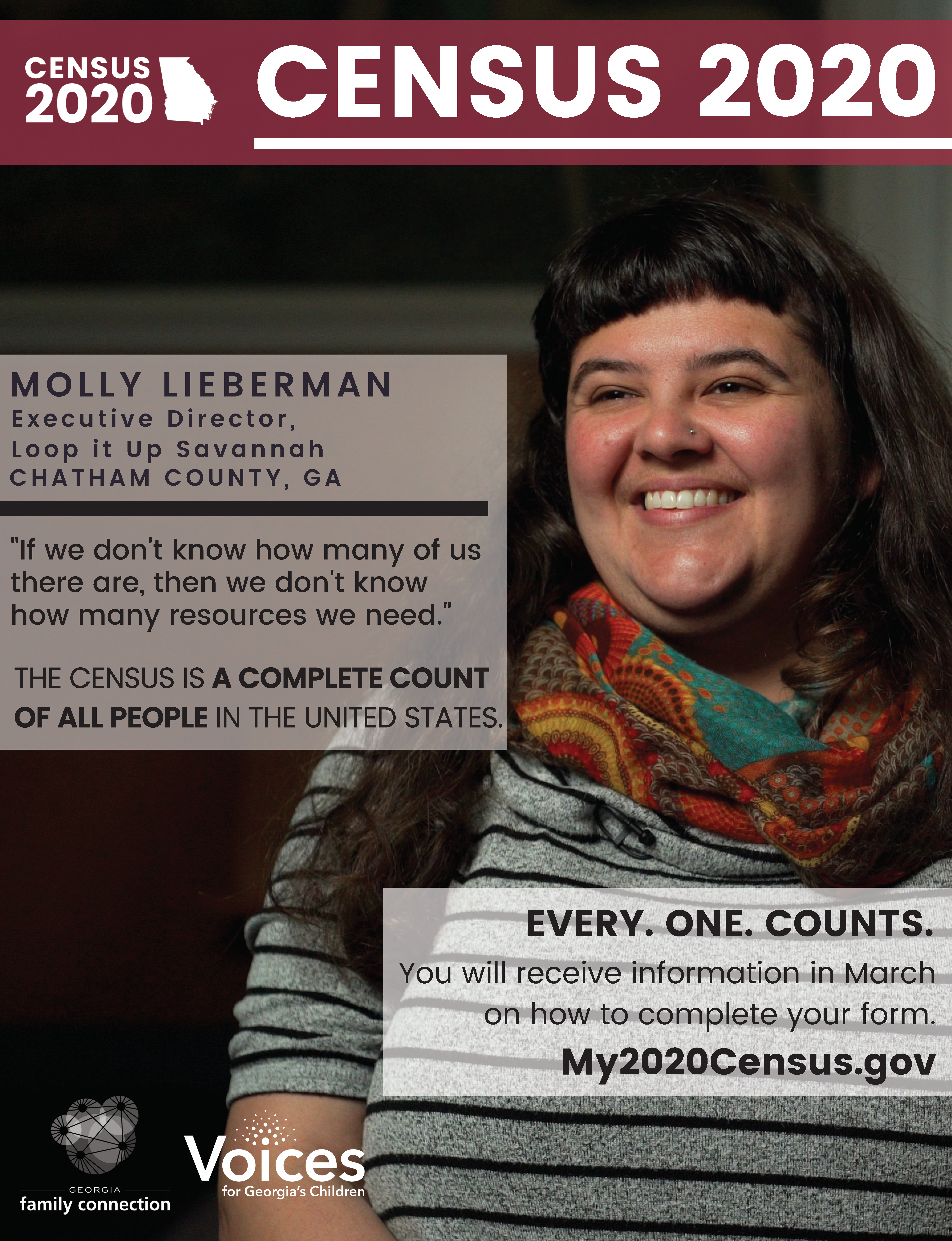 Molly Lieberman Poster