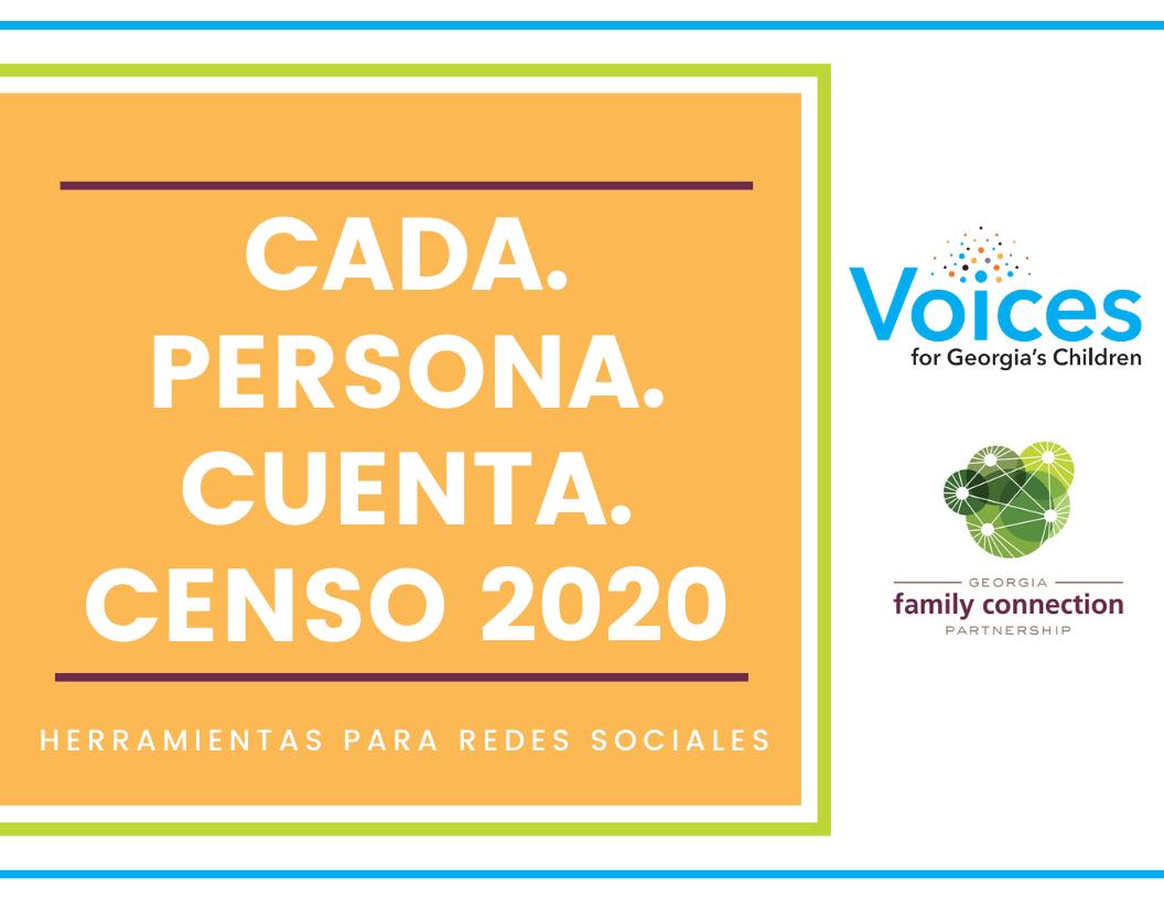 Social media kit spanish