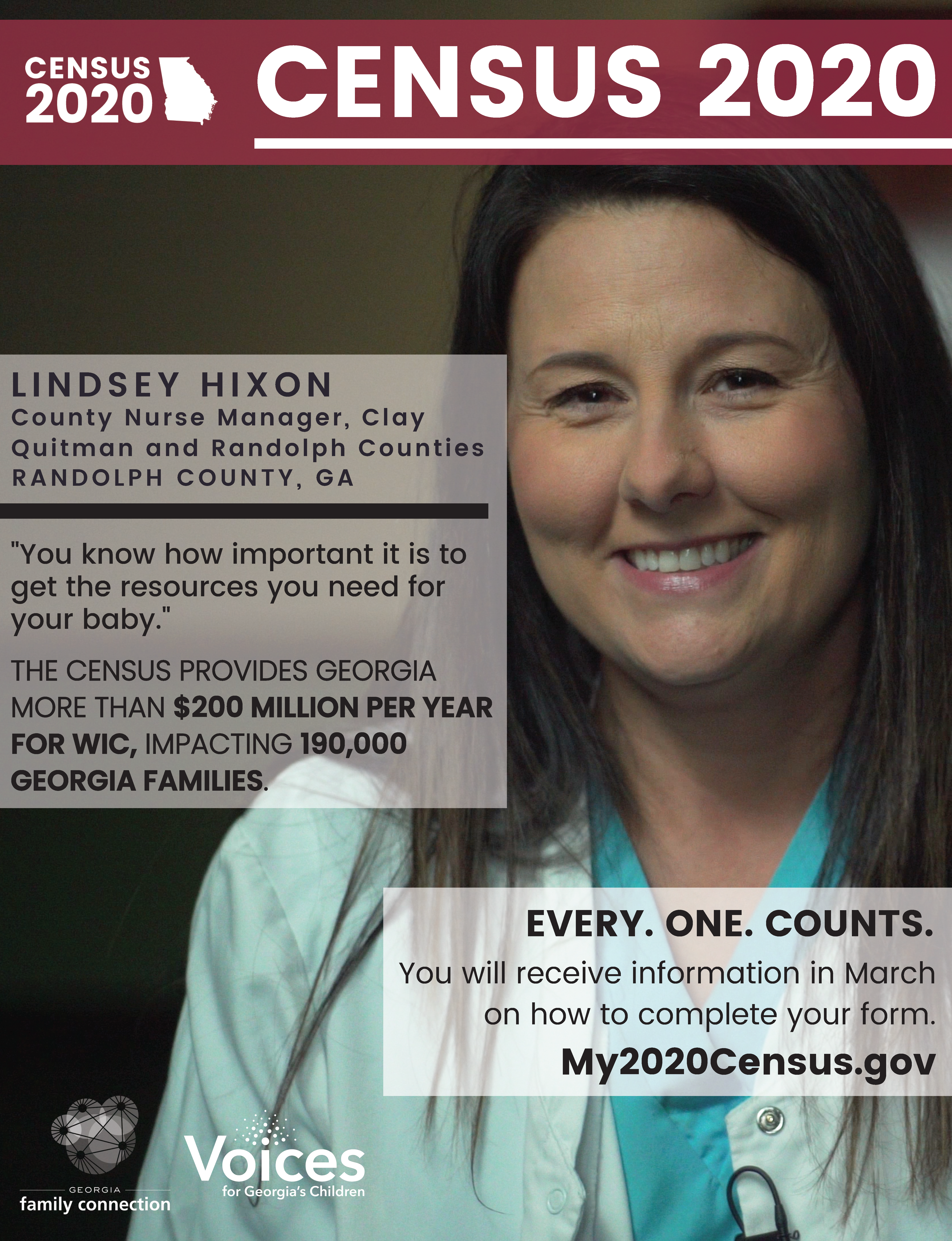 Lindsey Hixon Poster