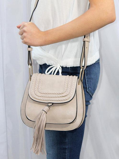 Bag w/ Long Strap