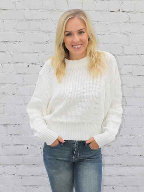 Sweater Self