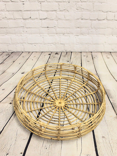 Rattan Baskets 19in