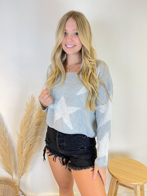 Starlight Sweater