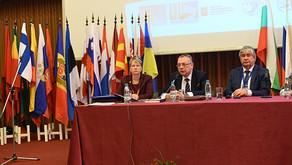 IV Всемирный молодежный форум в Софии