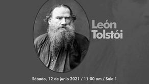 КСОРС Венесуэлы организовал выставку, посвященную Льву Толстому
