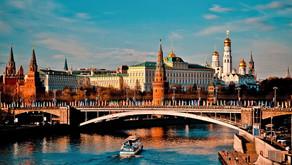 Москва названа лучшим туристическим направлением в Европе по версии World Travel Awards