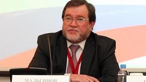 Обращение ответственного секретаря Правительственной комиссии по делам соотечественников за рубежом