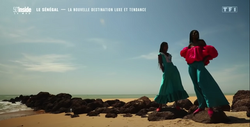 50 Minutes Inside: Senegal