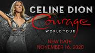 POSTPONED Celine Dion
