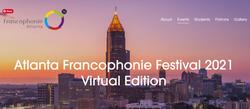 Atlanta Francophonie