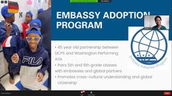 Embassy Adoption Program