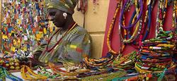 Senegalese Culture Playlist