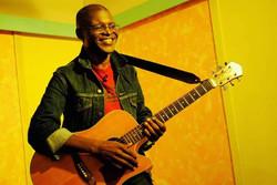 Marcellin Ottou Concert