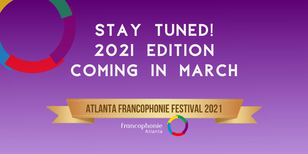 Francophonie Atlanta 2021