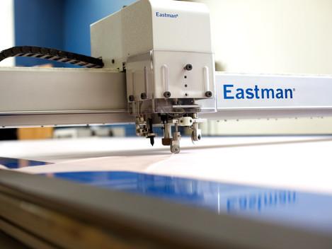 New Technology Partner - Eastman Machine Co.