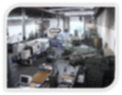 Machine Shop, Machining, Precision, CNC, Services