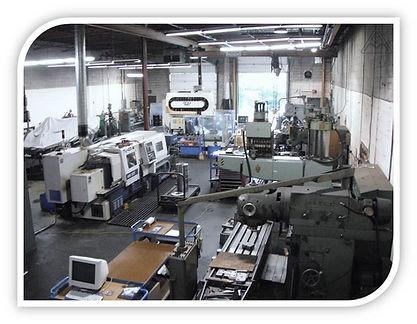 Machine Shop, Machining, Precision, CNC, Services