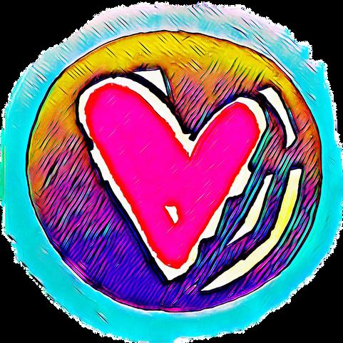 © 2019 Soul So Happy Heart (Logo)