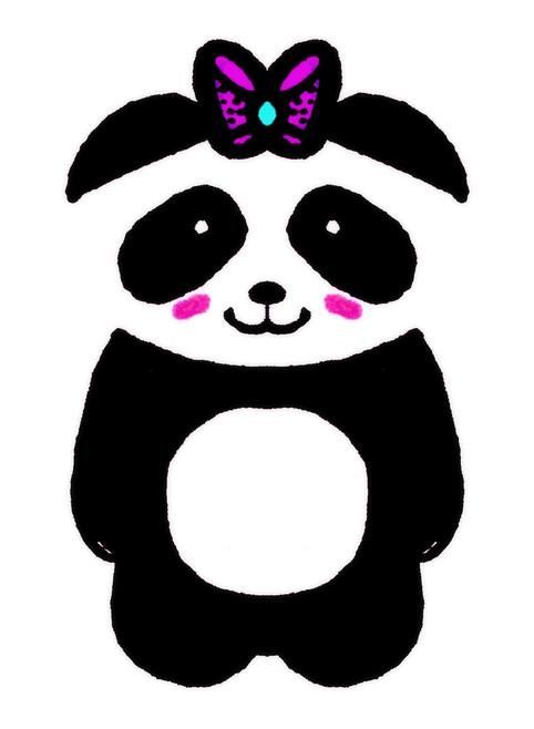 """""""Panda"""""""