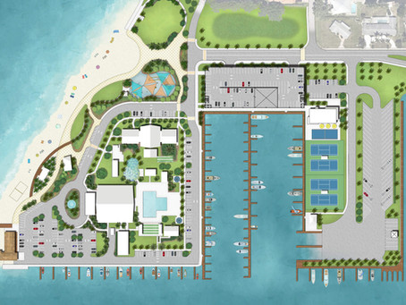 Cape Coral Breeze - Council OKs funding, concept of Yacht Club