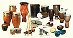 Association Acadiat | Ateliers percussions | 79 Niort