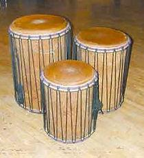 Association Acadiat | Musique africaine | Doun doun | 79 Niort