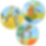 Acadiat | Association de Cultures, d'Activités sportives et de Danses Inter-communale Afrique et Tropiques | 79 Niort